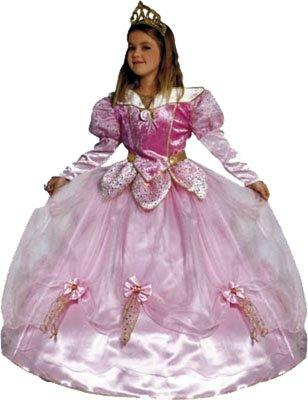 Ciao 10130 - Bella Addormentata costume Carnevale Atelier (6-8 anni)