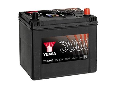 Yuasa YBX3005SMF starter batteria
