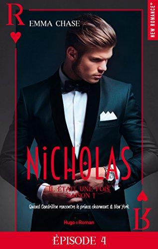 Il tait une fois - Saison 1 Episode 4 Nicholas