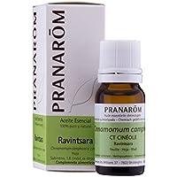 Ravintsara Hoja Aceite Esencial Bio 10 ml de Pranarom