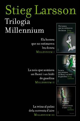 Trilogia Millennium (pack) (Català) (Clàssica)
