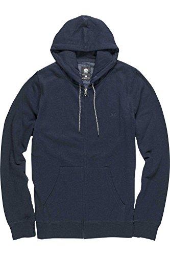 Element Classic Cornell Zip Hoodie Navy