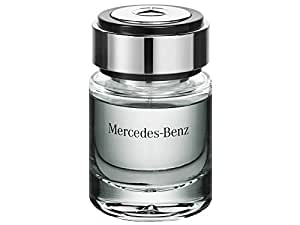 Mercedes benz perfume eau de toilette for men 40 ml for Mercedes benz car perfume