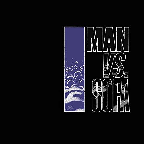 Preisvergleich Produktbild Man Vs. Sofa (2LP+MP3 / Gatefold) [Vinyl LP]