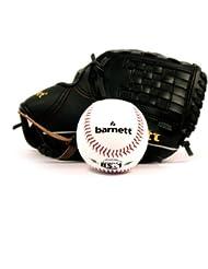 GBJL-4 Baseball Set, Handschuh & Ball, Youth, PU (JL-102, BS-1)