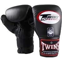 "Twins ""TBM 1"" Boxhandschuhe – Schwarz"