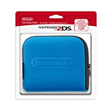 Nintendo 2DS: Custodia, Blu