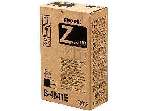 S4841E RISO RZ970 TINTE (2) BLACK -