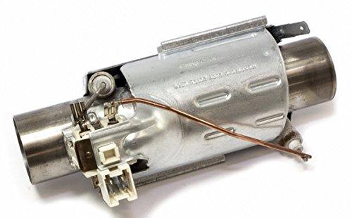 AEG / ELECTROLUX / ZANUSSI / TORNADO / SCHOLTES / CORBERO Widerstand Spülmaschine Zanussi 2000W C.O. 50297618006