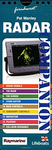 Radar Companion (Practical Companions) by Pat Manley (30-Sep-2004) Paperback