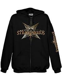 Stratovarius Star Hood-Zip