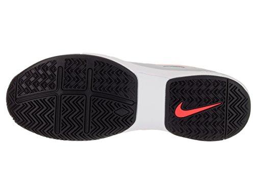 Nike 599359-002, Sneakers basses homme Argenté