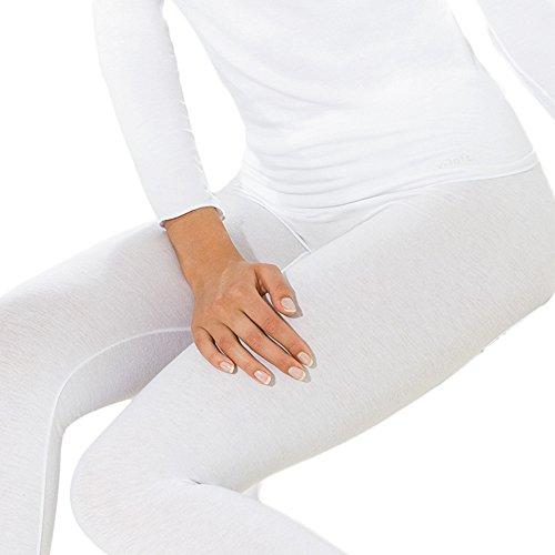 UNWAGO - Legging de sport - Femme Noir