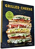 { Grilled Cheese Kitchen: Bread + Cheese + Everything in Between } By Gibson, Heidi ( Author ) 02-2016 [ Hardcover ]
