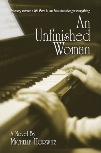 An Unfinished Woman Cover Image