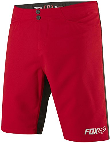 Fox Ranger Mens Water Resistant MTB Shorts