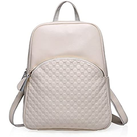 Confezione di moda/ borsa a tracolla in pelle/ Versione coreana del cuoio/Sacchetto di scuola