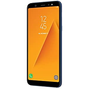 Samsung Galaxy A6 Plus (Blue, 64GB) with Offers