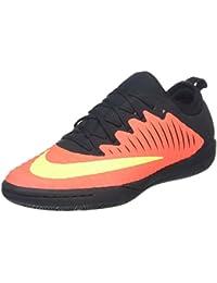 Nike Men s Mercurialx Finale II IC Indoor Soccer Shoe