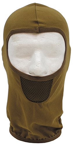 MFH MFH Balaclava, Tactical, 1-Loch, Coyote Tan