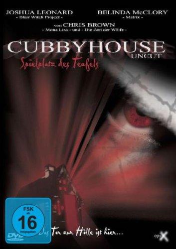 Cubbyhouse - Spielplatz des Teufels Preisvergleich