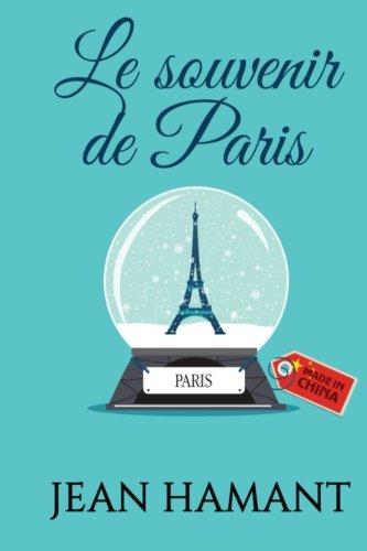 Le Souvenir De Paris par Jean Hamant