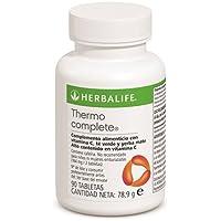 Herbalife thermo completo bote 90 capsulas