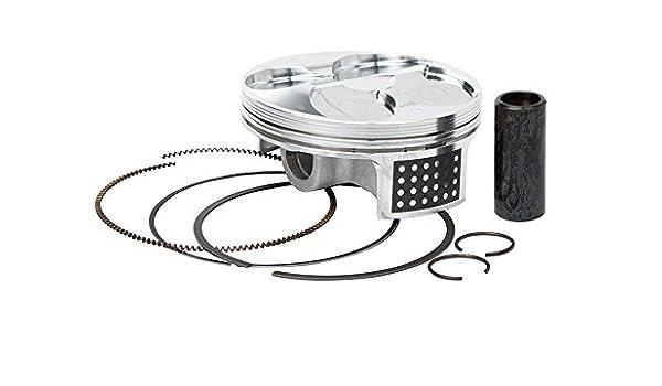 Vertex-Winderosa 23732A High Comp Forged Piston Kit