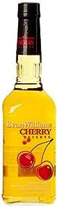 Evan Williams Cherry Reserve Kentucky Whiskey Liqueur, 70 cl