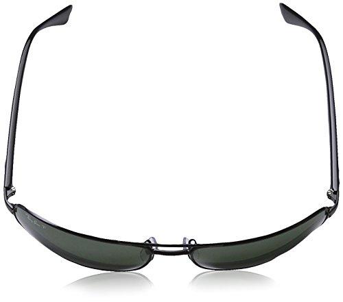 Ray-Ban - Lunette de soleil Polarisé RB3445 - Homme Noir