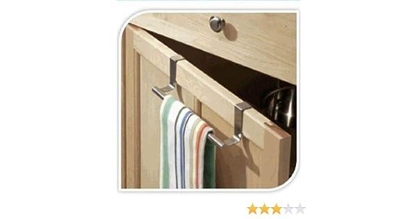 Idesign axis handtuchhalter praktische handtuchstange für bad