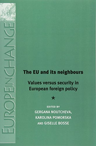 The Eu and its Neighbours Cover Image