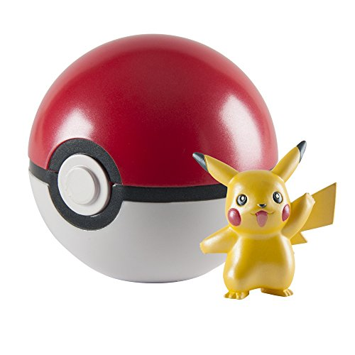 Magicwand Pokémon Go Plus Catch & Return Ball ( Random Character)