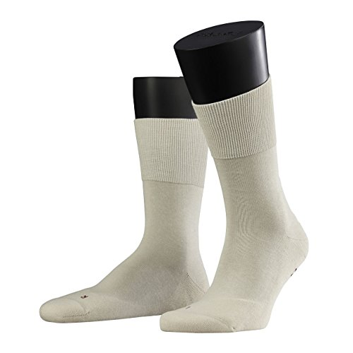 Falke Sport Spirit Unisex Socken Run 2er Pack, Größe:37/38;Farbe:nature (Fashion Socken 2 Pack)