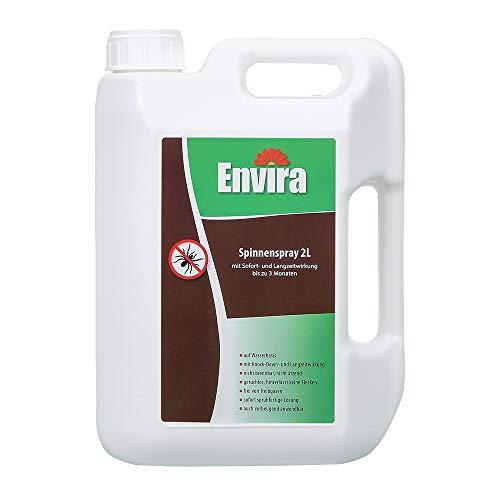 ENVIRA gegen Spinnen 2Ltr
