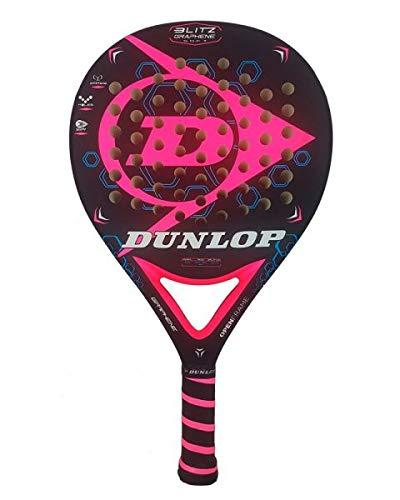 Dunlop Pala de Pádel Blitz Graphene Soft
