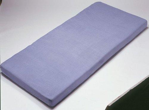 Pflegebett-Matratze 90x200x12 cm, 1-teilig