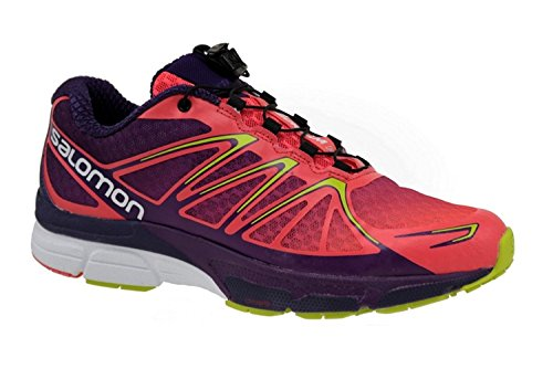 SALOMON X SCREAM FLARE - Size Chaussures Universelle FR - 36 2/3- Running