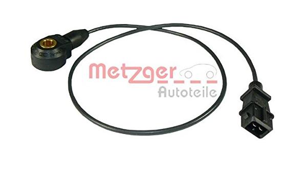 Metzger 0907058 Klopfsensor Auto