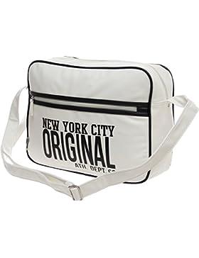Schultasche Schulranzen Schultertasche Citybag Flugbegleiter Umhängetasche Business Messenger Bag Tasche