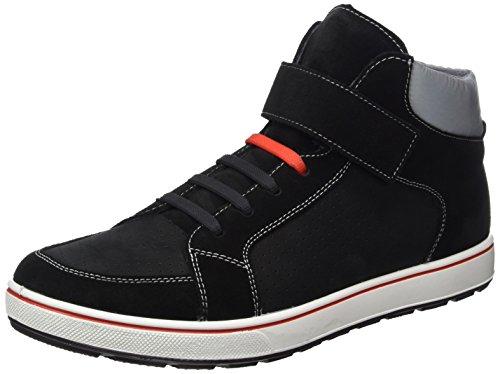 chaussures Ricosta Schwarz Homme Peter Montantes schwarz xqStw7v 7ZwYwxB
