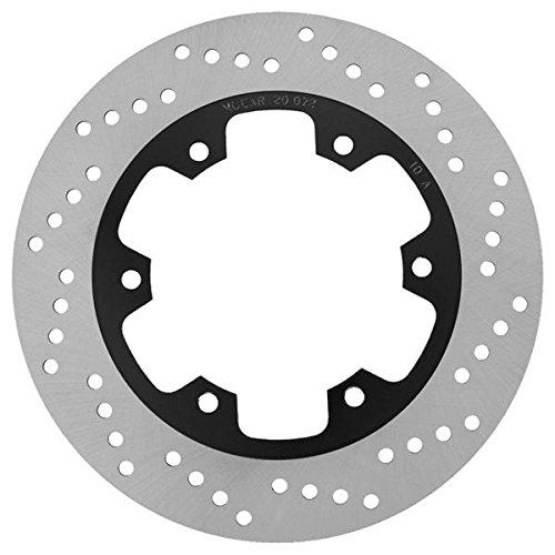 MetalGear Bremsscheibe Hinten für DUCATI 696 Monster ABS 2013