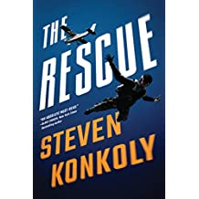 The Rescue (Ryan Decker Book 1)