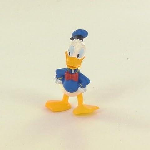 Disney Mickey y sus amigos Micro World figura Donald
