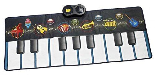 Tapis musical ''Piano''