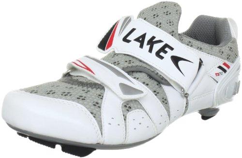 070133 212 Erwachsene 0 Sportschuhe Weiss schwarz Lake weiß Radsport Unisex Tx FqaFf1
