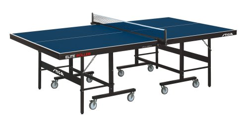 Stiga Table Tennis Elite Roller CSS without Net