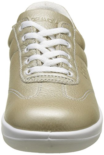 TBS - Dandys Y7, Scarpe sportive outdoor Donna Or (Platine)