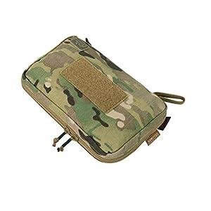 Helikon-Tex Mini Service Pocket -Cordura- Multicam