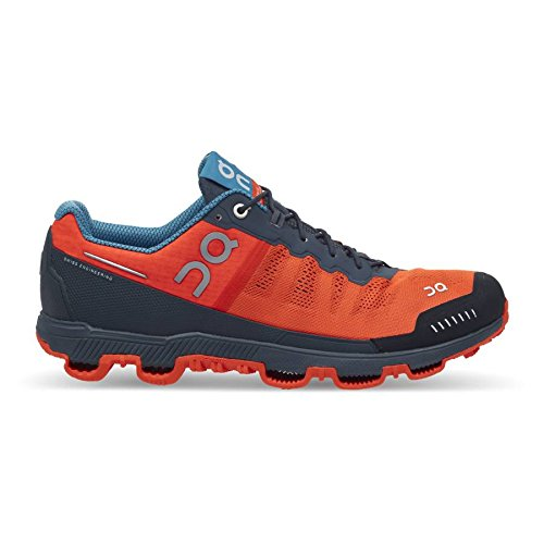On Running Cloudventure Flame Shadow 42